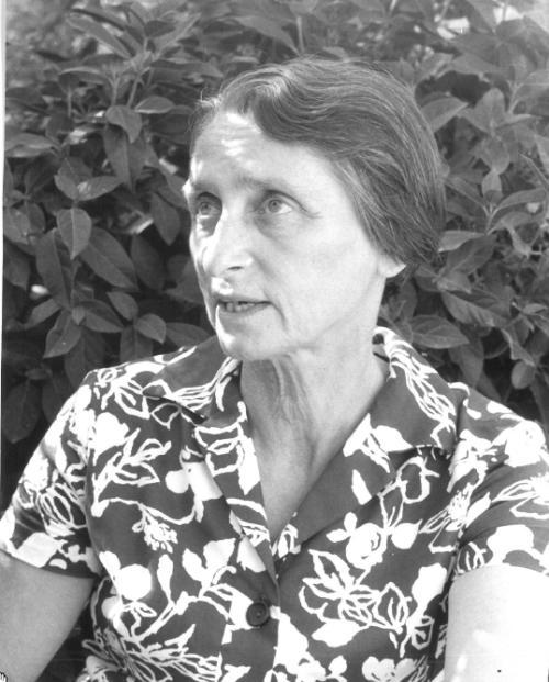 בורשטיין מרים (מריאנה)