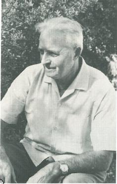 בורשטיין שמעון