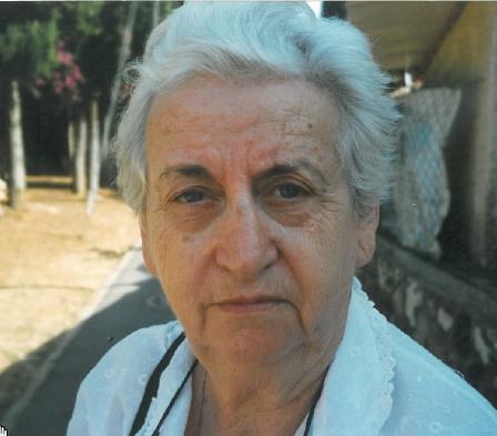 פרידמן אסתר (אלה)