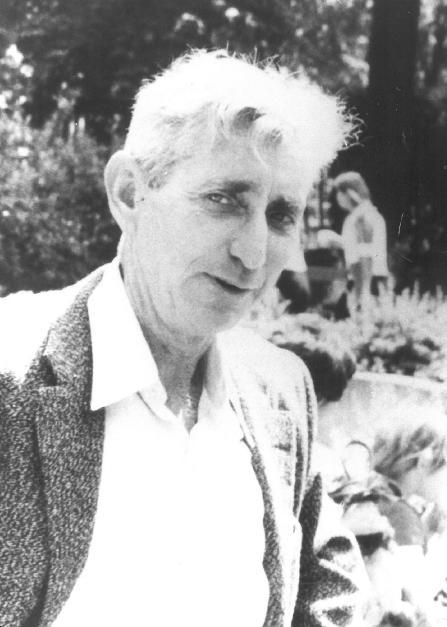 פרידמן גרשון