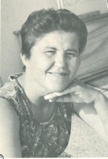 קייזר אסתר